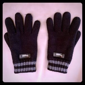 M&S 3M Thinsulate Men's / Unisex Lined Gloves